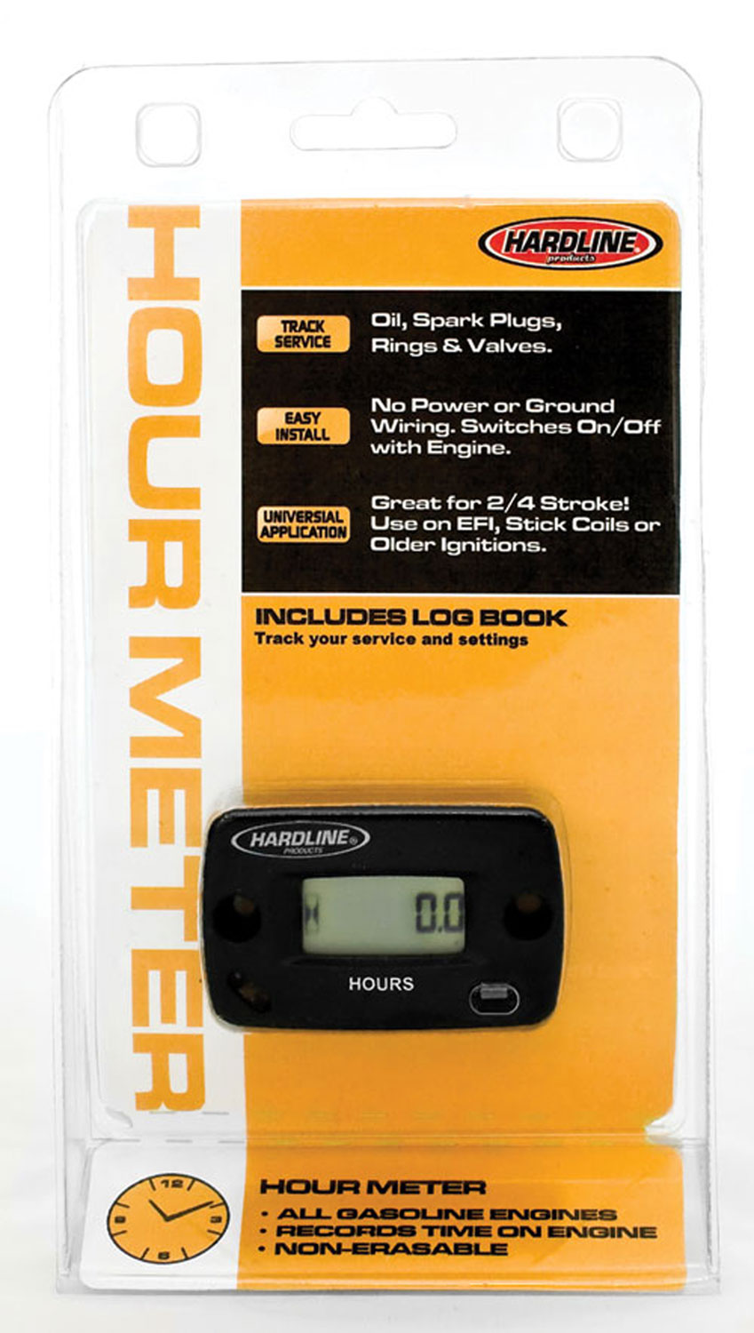medium resolution of hour meter for any gasoline engine