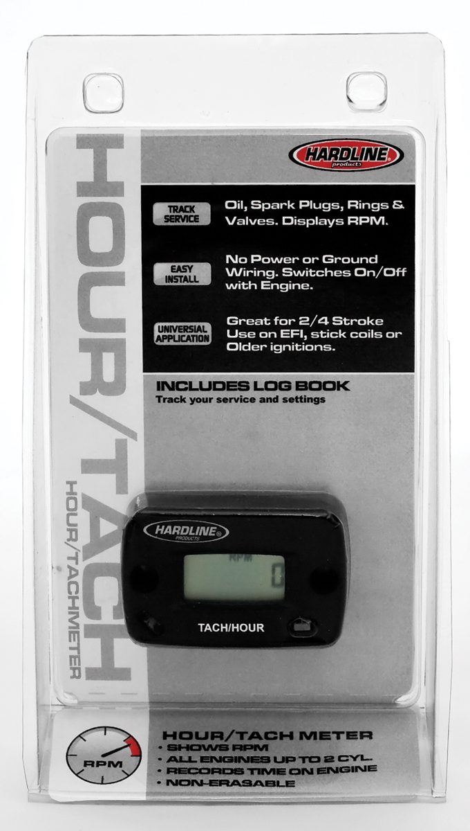 medium resolution of hour tachometer meter up to 2 cylinders 2 4 stroke