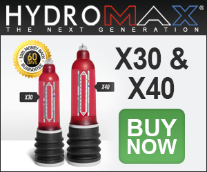 BathMate HydroMax Pump