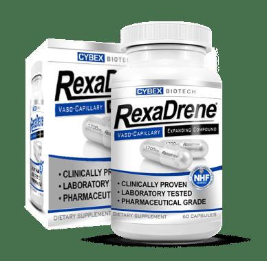 Rexadrene reviews