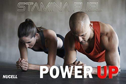power up stamina