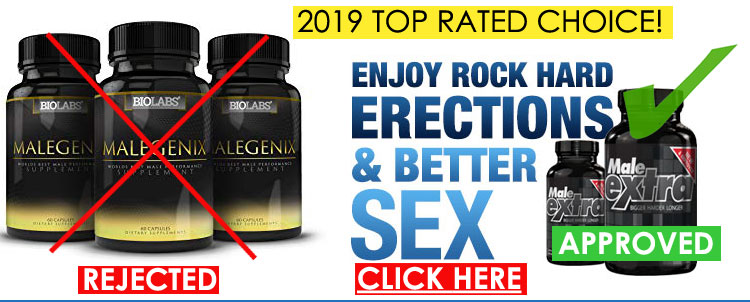 Don't buy MaleGenix before you read this review