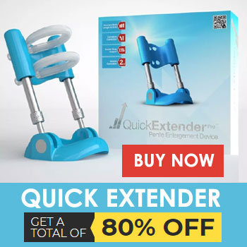 Buy Quick Extender Pro from official website