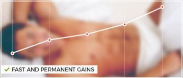 how penis extender works for permanent gains