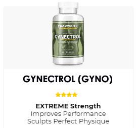 Gynectrol gynecomastia treatment pills