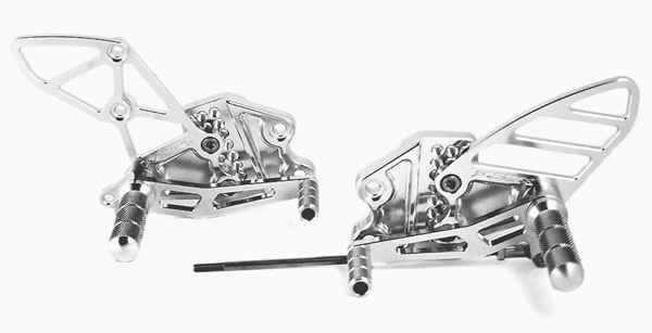 2015-2016 KTM RC390 KTM 390 Duke Parts and accessories