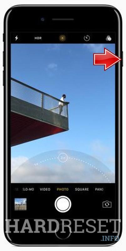 مسح البيانات على APPLE iPhone Xr