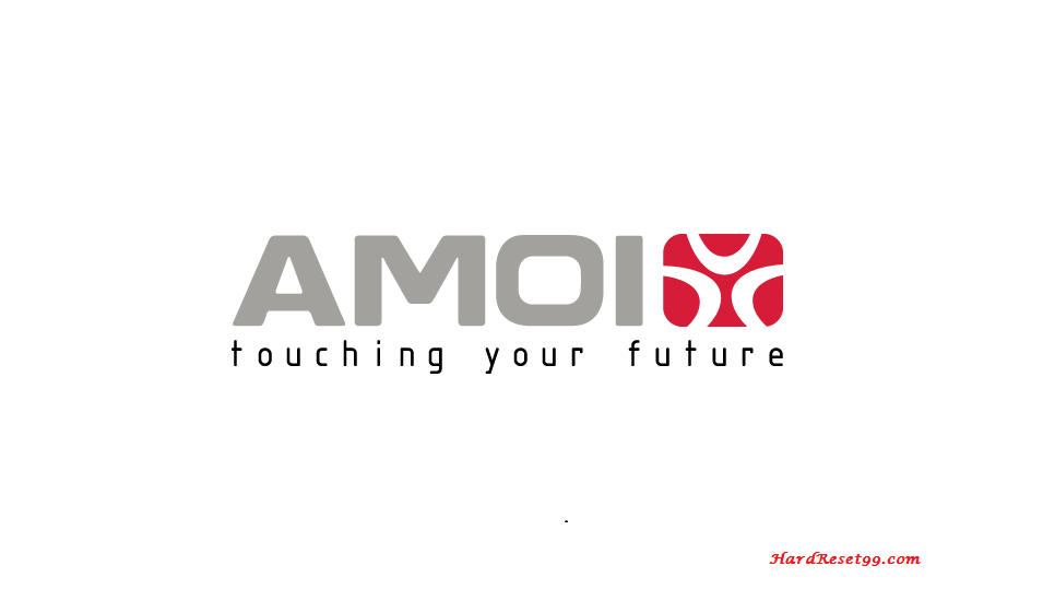 Amoi N828P Hard reset, Factory Reset and Password Recovery