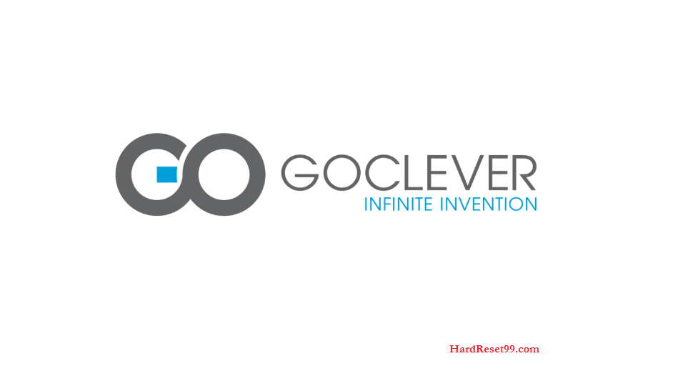 Goclever Quantum 3 500 Hard reset, Factory Reset and