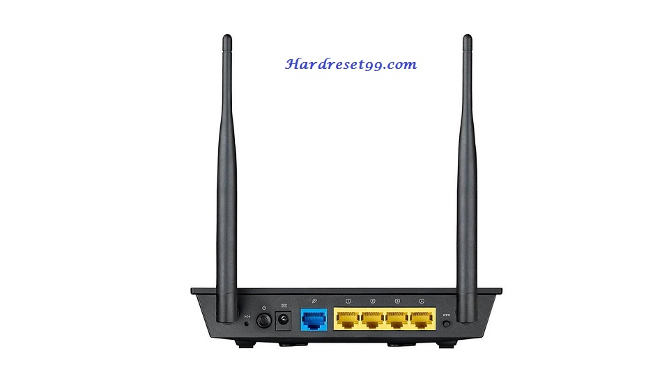 TRENDnet Router Factory Reset