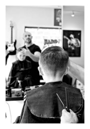 hard rock barbers - cross hills