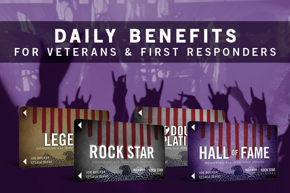 veterans first responder daily
