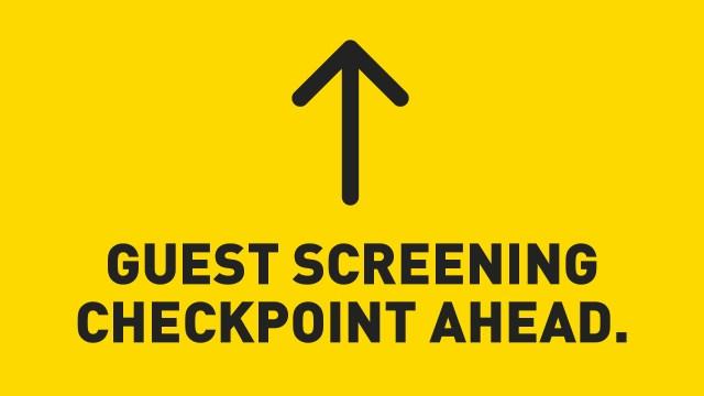 Screening Procedures