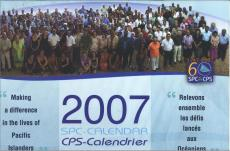 SPC 2007 Calendar