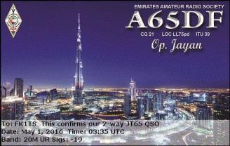 EQSL_A65DF_20160501_033700_20M_JT65_1