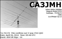 EQSL_CA3JMH_20160426_094700_40M_JT65_1