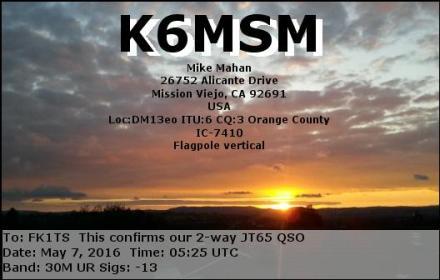 EQSL_K6MSM_20160507_053300_30M_JT65_1