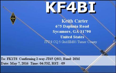 EQSL_KF4BI_20160507_045400_20M_JT65_1
