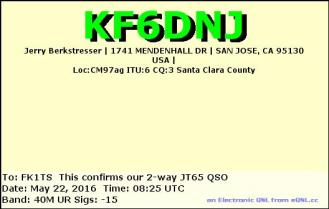 EQSL_KF6DNJ_20160522_082600_40M_JT65_1