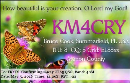 EQSL_KM4CRY_20160505_122000_40M_JT65_1