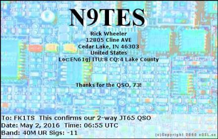 EQSL_N9TES_20160502_065600_40M_JT65_1