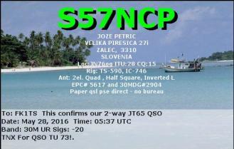 EQSL_S57NCP_20160528_053400_30M_JT65_1