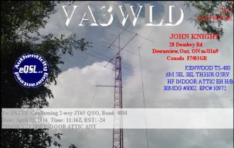 EQSL_VA3WLD_20160423_111600_40M_JT65_1