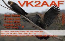 EQSL_VK2AAF_20160429_125200_80M_JT65_1