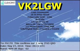 EQSL_VK2LGW_20160527_201100_40M_JT65_1