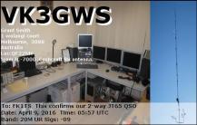 EQSL_VK3GWS_20160409_060100_20M_JT65_1