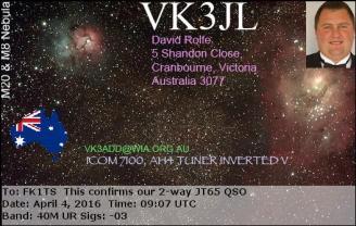 EQSL_VK3JL_20160404_091500_40M_JT65_1