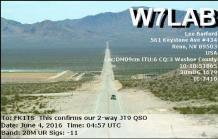 EQSL_W7LAB_20160604_045300_20M_JT9_1