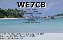 EQSL_WE7CB_20160527_221800_15M_JT65_1
