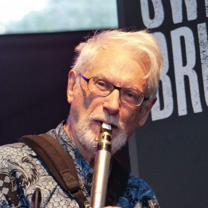 Bruno Spörri Filmmusik