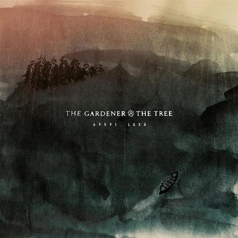 The Gardener & The Tree – 69591, Laxå