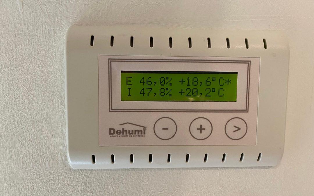 Quando è conveniente ricambiare aria in casa?