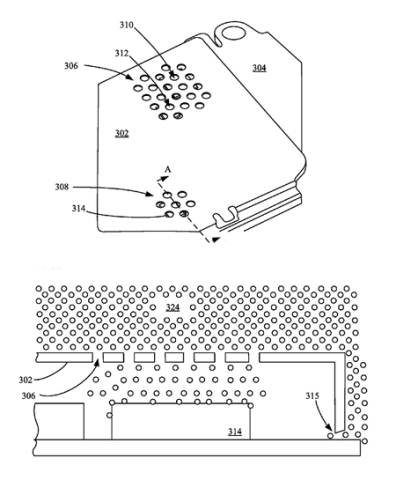 Apple has developed a new way to protect mobile devices
