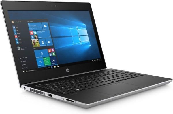 HP 430G5