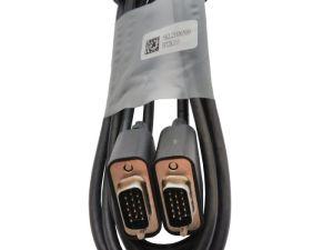 vga kabel 1.5 zwart