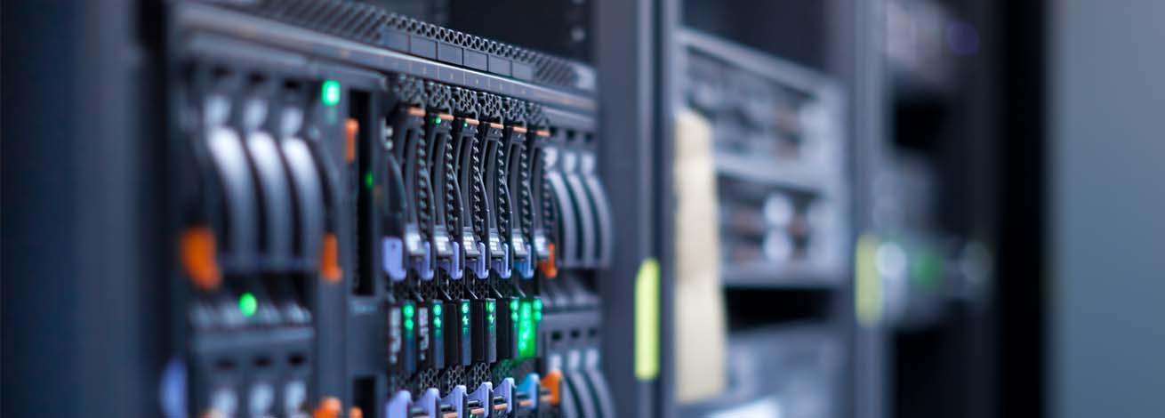 serverrack hardware inkoop