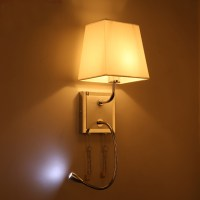vintage wall lamp restaurant indoor stair lighting retro