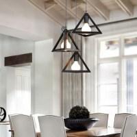 wrought iron pendant lights for home black bar pendant ...
