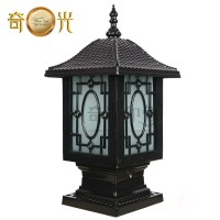 chinese traditional lantern decorative aluminum spotlight ...
