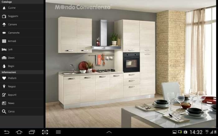 Centro Convenienza Cucine