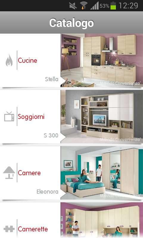 Dai un'occhiata nel lawnandgardenwv.com oppure fai cerca il comfort di design per la tua casa. Mondo Convenienza Catalogo Cucine Camere Soggiorni Bagni Divani Letti