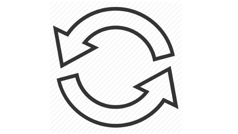 Come ruotare una foto immagine da PC Android iPhone