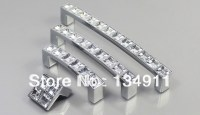 64mm crystal knobs/pulls : Decorative Kitchen Cabinet ...