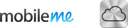 MobileMe - iCloud