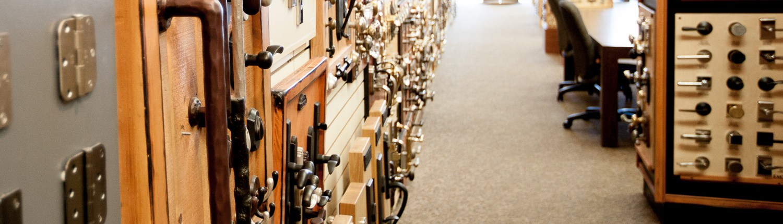 Neu's Hardware Gallery Showroom Brookfield, WI