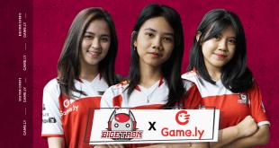 Dukung eSports Indonesia, Game.ly Perkuat Kerja Sama dengan Bigetron eSports